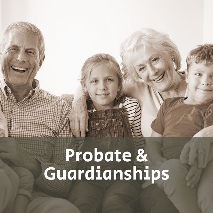Probate & Guardianship | Martinez CA | Contra Costa County